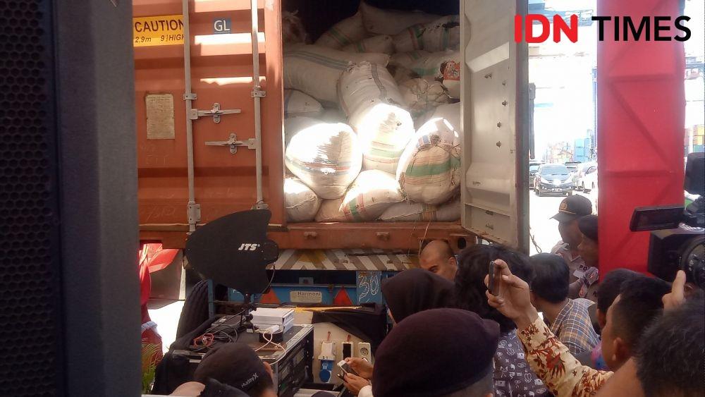 Mendag Dukung Ekspor Direct Call Makassar ke Negara-negara Asia