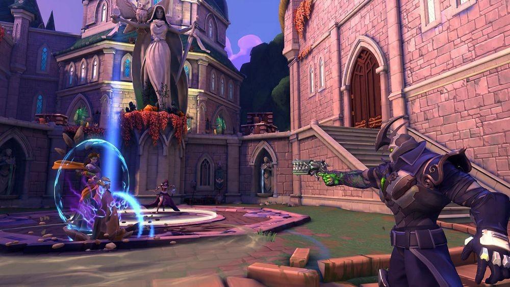 7 Game Multiplayer Free to Play Terbaik untuk Pencinta RPG, Seru!