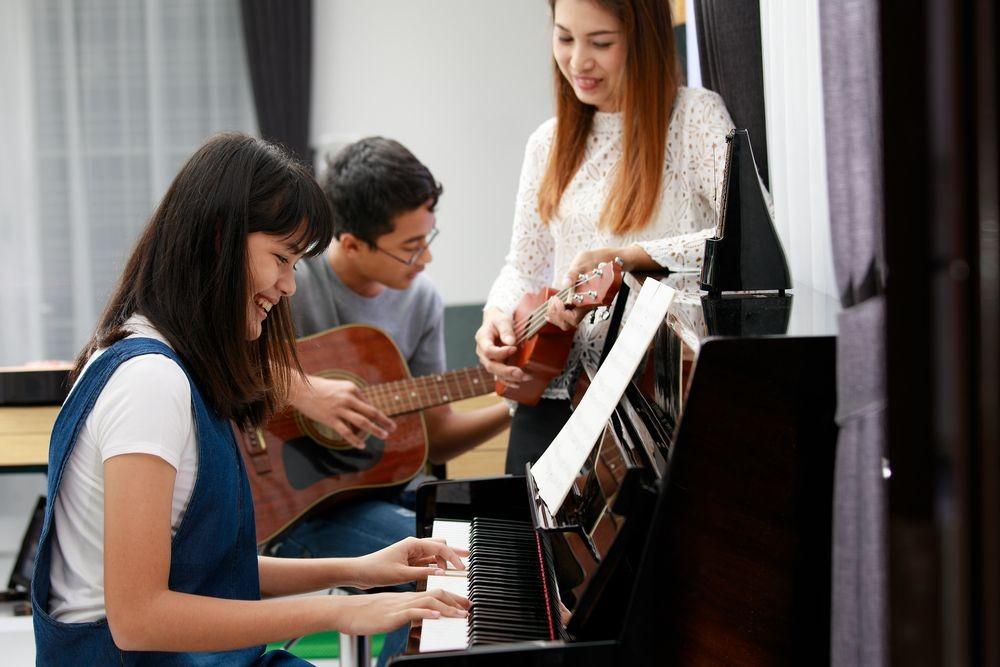 5 Alasan Kenapa Setiap Ada Musik Pasti Ada Keramaian