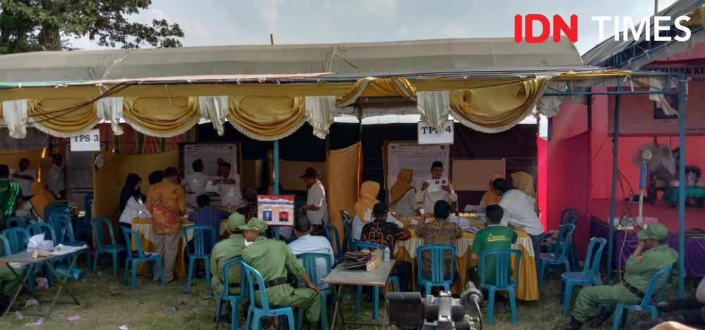 Pilkades di 77 Desa di Kabupaten Tangerang Ditunda Tanpa Batas Waktu