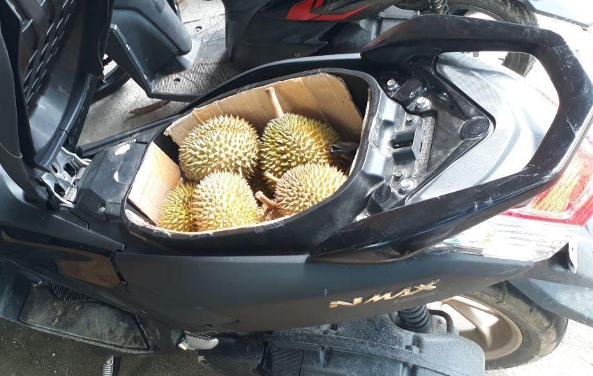 5 Skutik dengan Bagasi Super Lega, Bisa Bawa Jas Hujan hingga Durian!