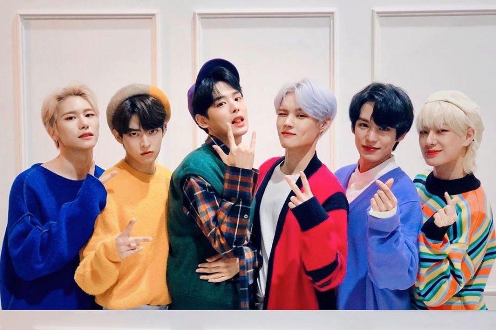 EXO dan 9 Lagu KPop Rilis November 2019 ini Wajib Masuk Playlistmu