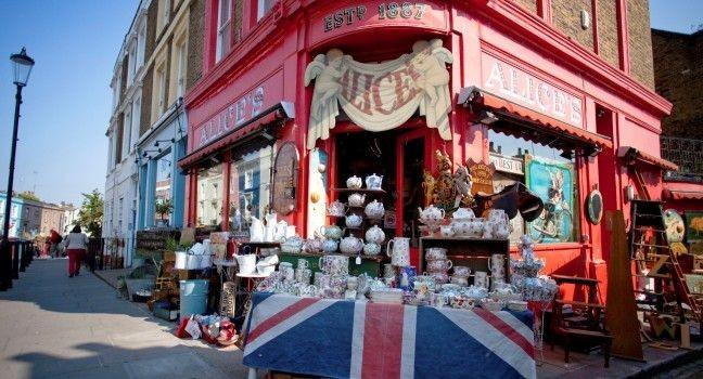 8 Spot Wisata Paling Menarik di Kota London Selain Big Ben, Seru Abis!