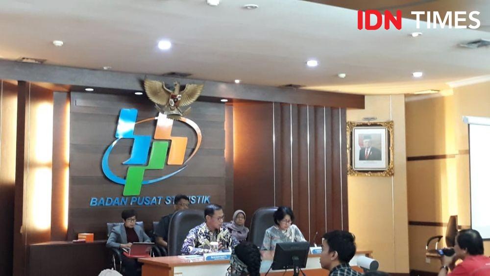 Ekonom: Kesenjangan Ekonomi Era Jokowi Lebih Buruk dari Orde Baru