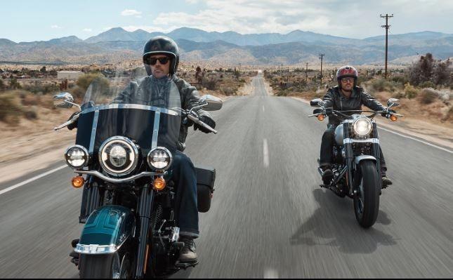 Jenis-jenis Motor Harley Davidson, Mana yang Sesuai Karaktermu?