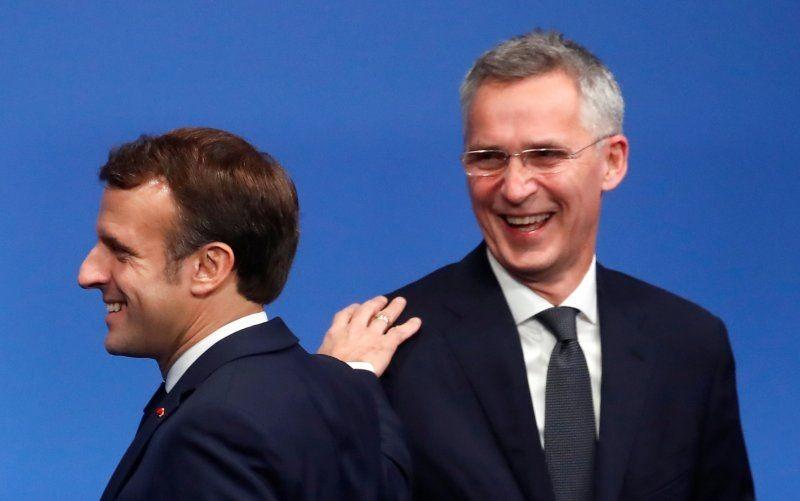 Jadi Bahan Lelucon Para Pemimpin NATO, Trump Batalkan Konferensi Pers