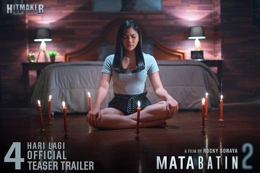 10 Film Horor Indonesia Paling Laris Sepanjang 2019, Ada Favoritmu?