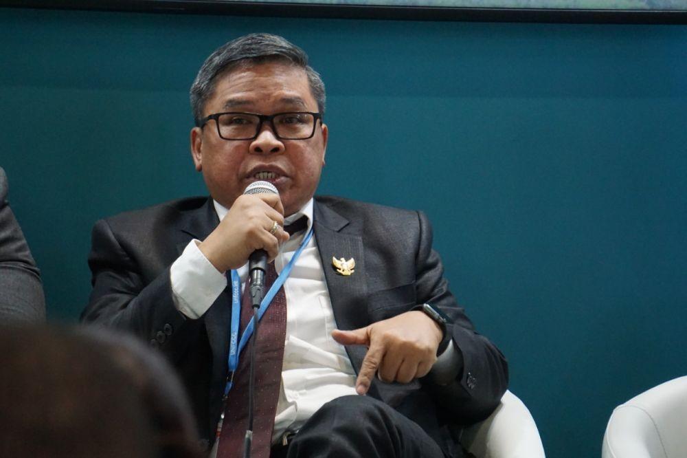 Tangkal Kampanye Hitam Sawit, Indonesia Jelaskan Aksi Korektifnya