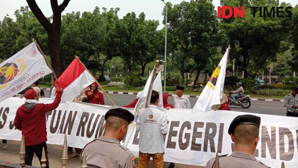 DWP Dapat Penolakan, PKS: Bukan karena Tak Suka Lalu Dilarang