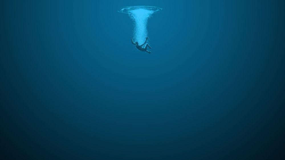 Ini 8 Hal yang Terjadi Saat Kamu Tenggelam di Air Dingin Suhu Beku