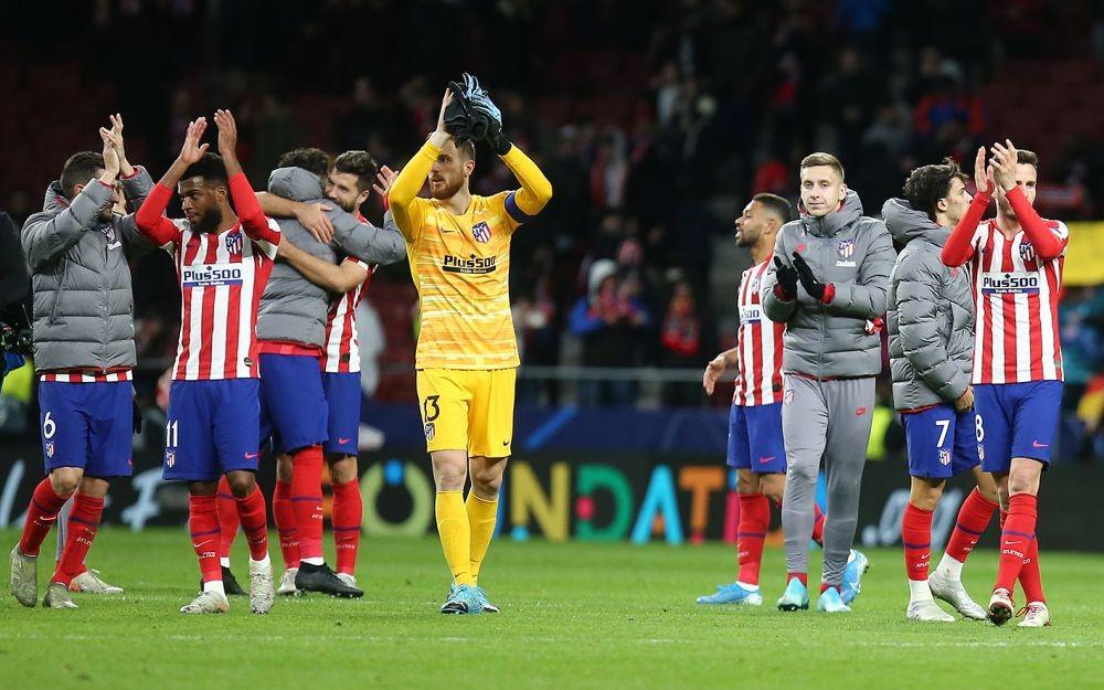 Fakta Menarik Jelang Duel Atletico Madrid Kontra Chelsea