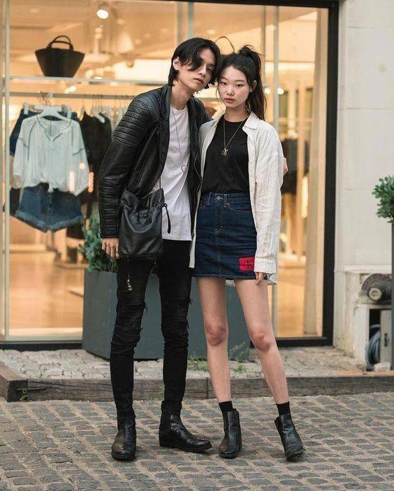 7 Gaya Pacaran Pasangan Di Korea Selatan Benarkah Seromantis Itu