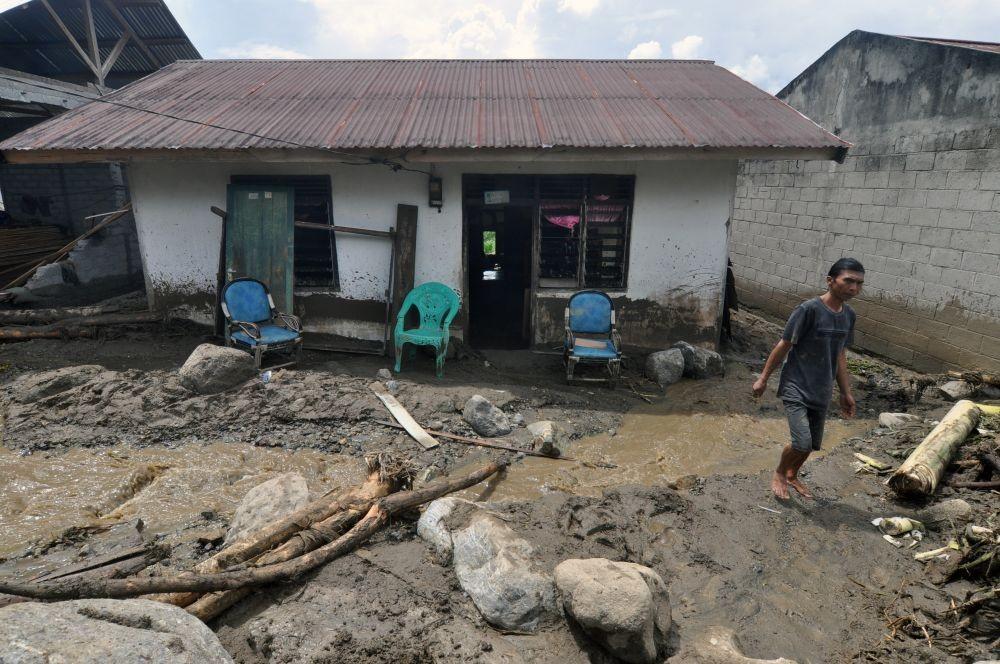 8 Temuan Pakar soal Banjir Semarang, Bukan Karena Cuaca Ekstrem