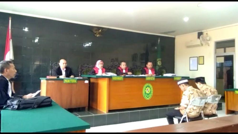 Terdakwa Penikaman Santri di Cirebon Dituntut 13 Tahun Penjara