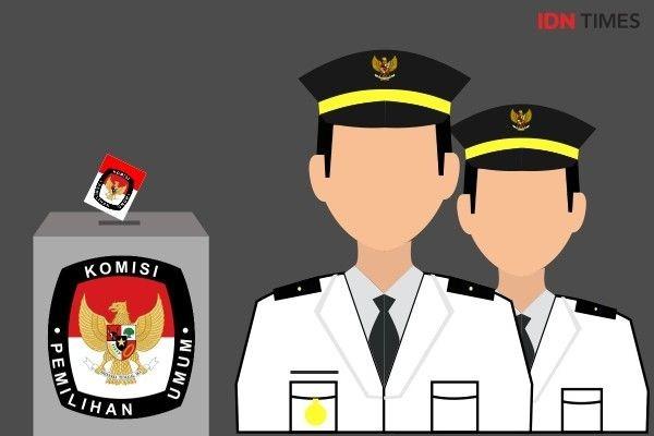 Gubernur Tunggu SK Mendagri untuk Pengukuhan 7 Pjs Bupati di Sulsel