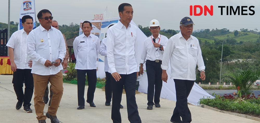 Apa Beda Era SBY dan Jokowi? Ini Cerita yang Dirasa Menkeu Sri Mulyani
