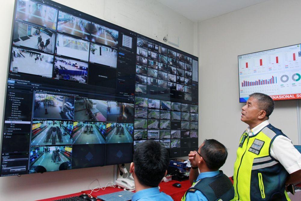 Ini Fasilitas Digital untuk Milennialls di Bandara Soekarno Hatta