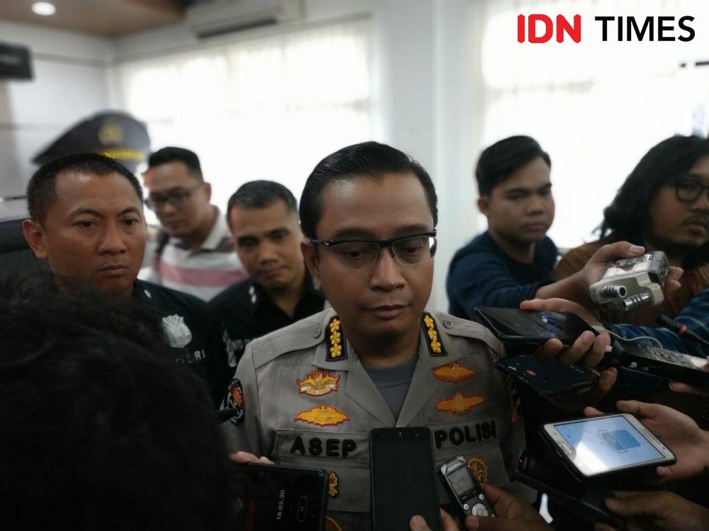 3 Penyidik di KPK Ditarik Kembali, Polri: Masa Tugasnya Sudah Selesai