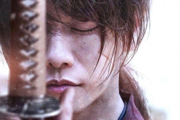 Dendam Jadi Cinta, 9 Fakta Tomoe di Rurouni Kenshin: The Begining