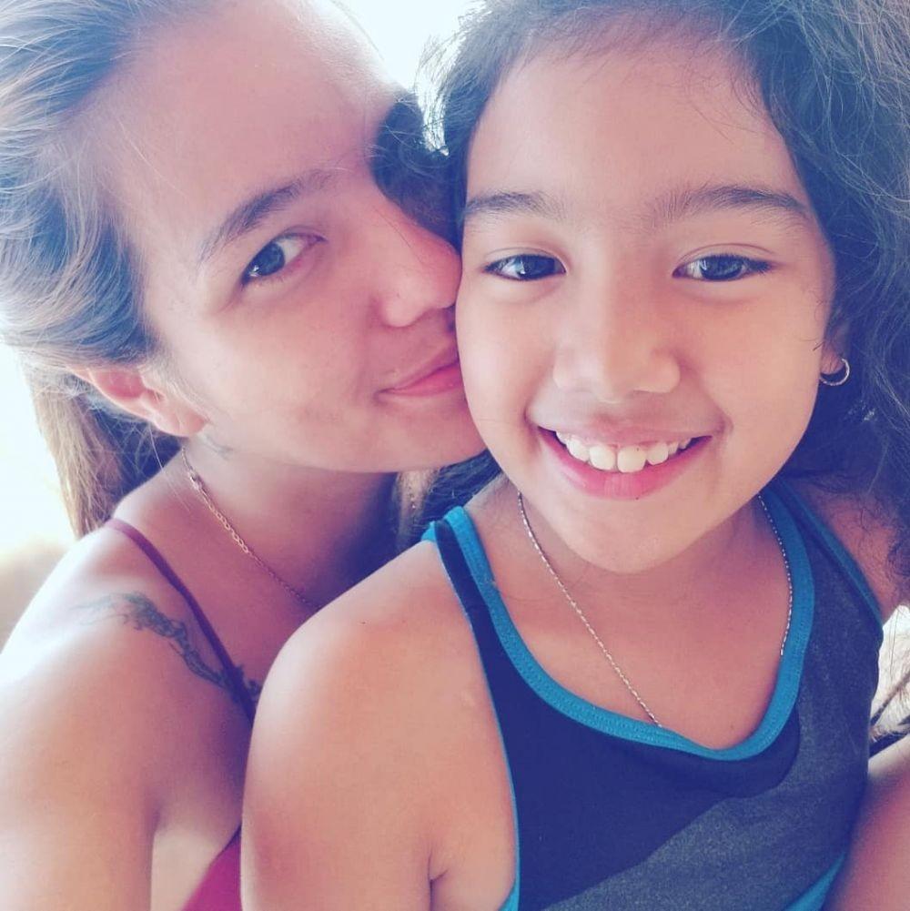 Beranjak Remaja, 10 Potret Imut Leticia, Anak Anji dan Sheila Marcia