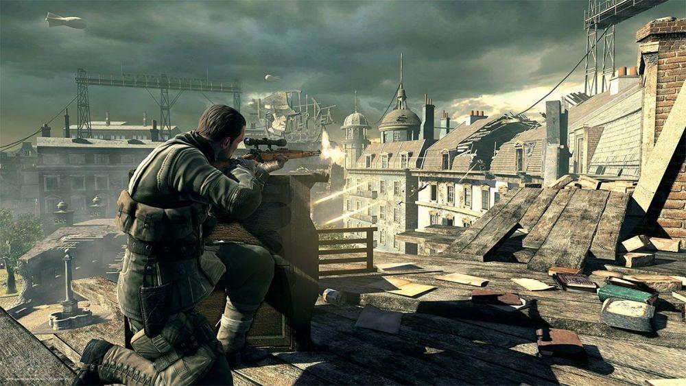 7 Game Sniper Terbaik untuk uji Tingkat Fokus dan Akurasi Kamu