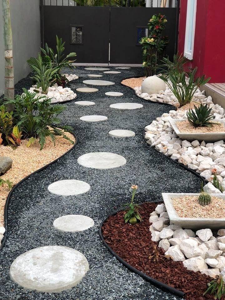 10 Tips Gaya Penataan Taman Rumah, Mulai ala Jepang sampai Modern