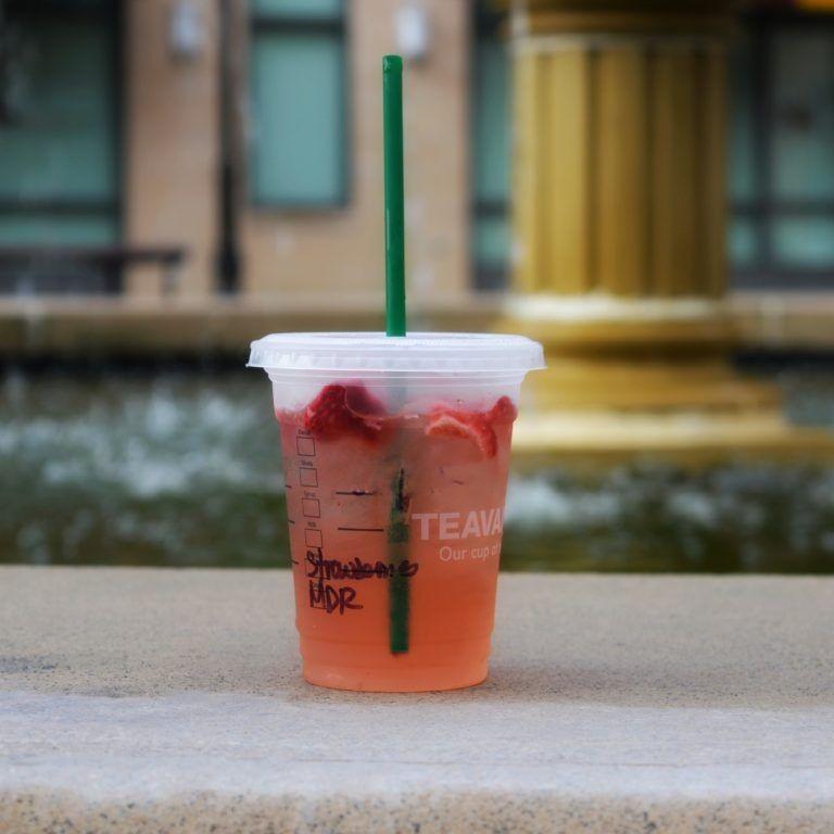 10 Minuman yang Paling Laris di Starbucks, Sudah Coba?