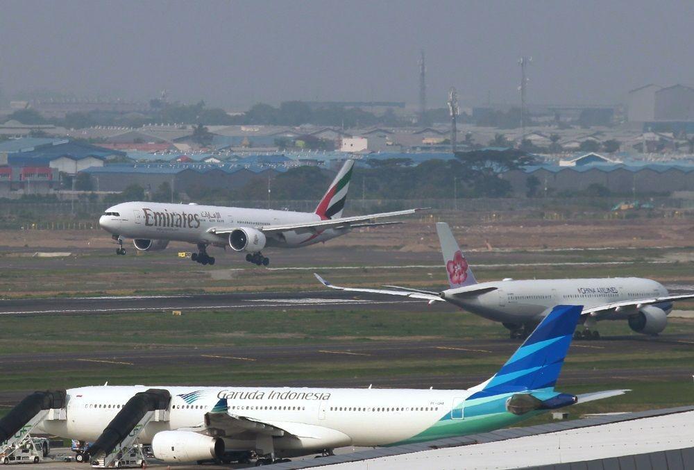 Bandara Soetta Layani 21 Rute Penerbangan yang Dialihkan dari Halim