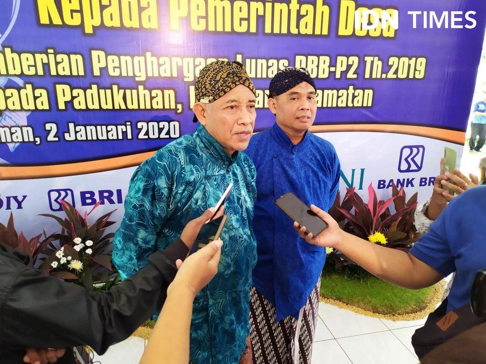 Tol Yogyakarta-Solo, Warga Diminta Bijak Kelola Uang Ganti Untung