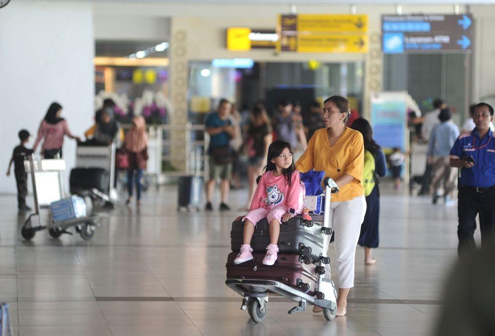 Ketat! Dokumen yang Harus Dilengkapi Penumpang di Bandara Semarang