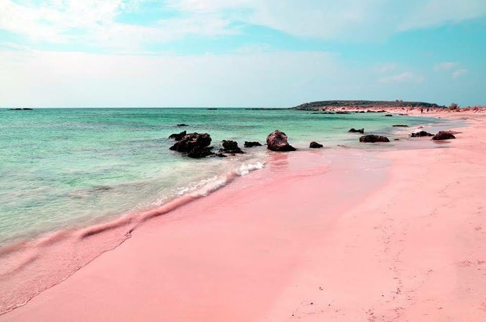 10 Wisata Bernuansa Pink Paling Unik di Dunia, Ada Indonesia Lho