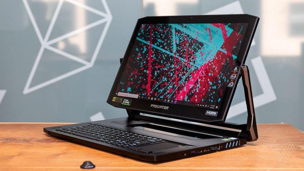 10 Laptop Gaming Terbaik 2020 yang Bisa Kamu Dapatkan, Siapkan Dompet