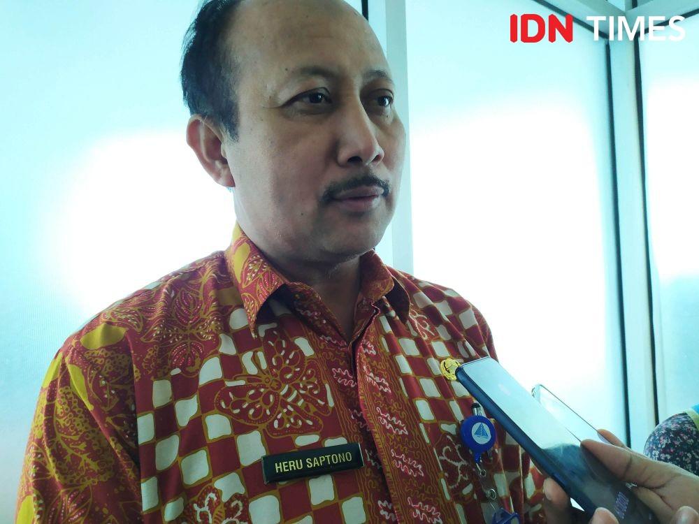Fasilitasi Petani, DP3 Sleman Siapkan 12 Embung Cluwek