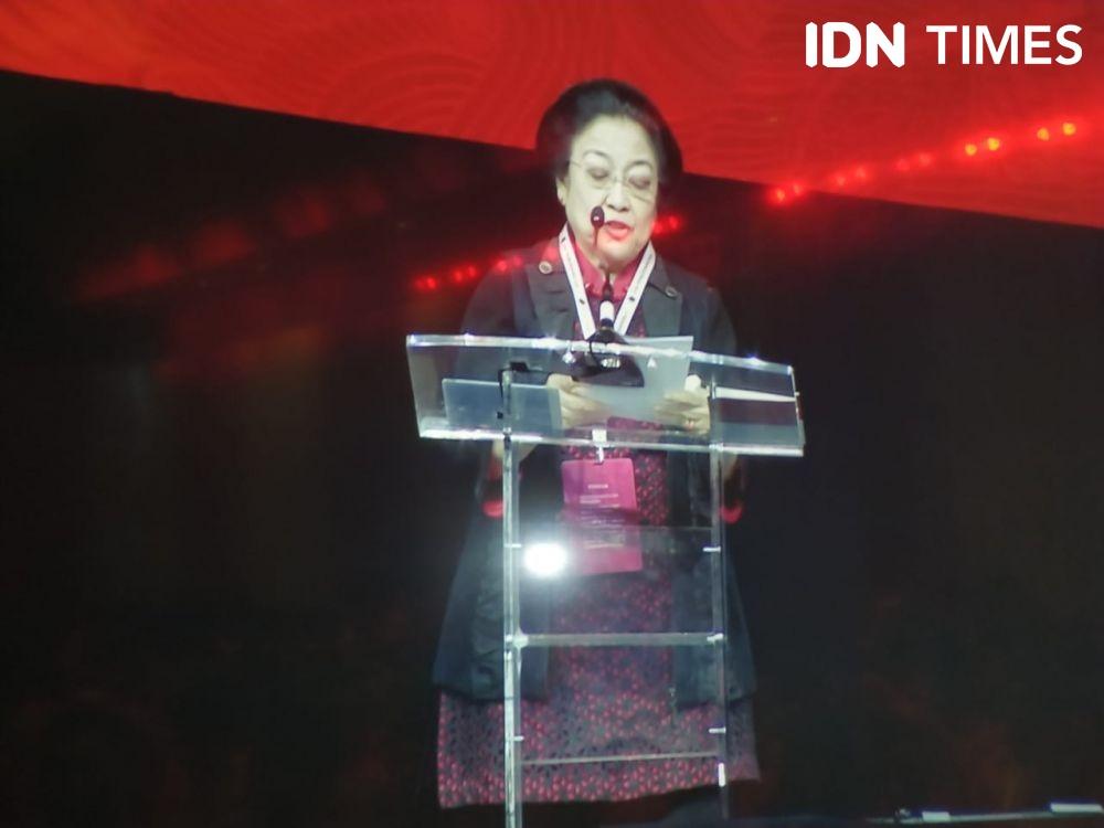 Megawati Rekomendasikan 7 Buku Sejarah Ini untuk Dibaca Anak Muda