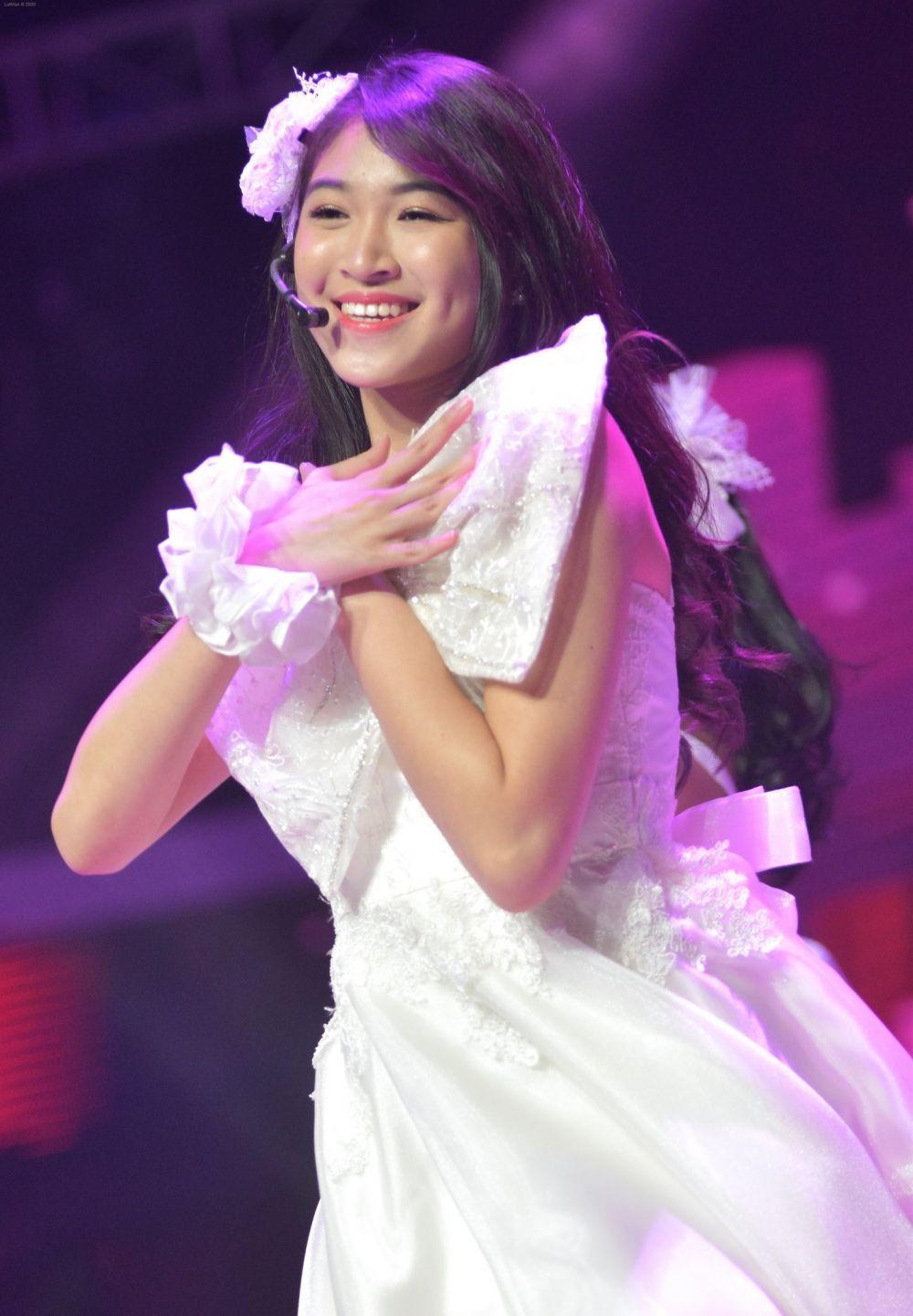 10 Potret Member Jkt48 Dalam Kostum Rapsodi Bikin Adem Banget