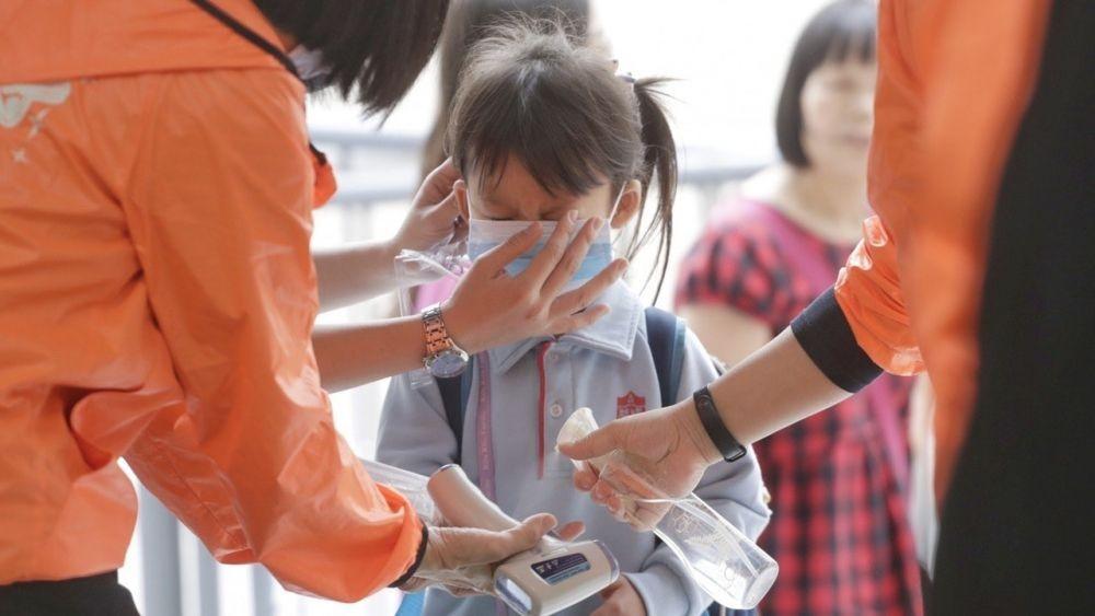 Fakta Unik Virus Corona yang Menyerang Wuhan, Sebabkan Pneumonia Akut?