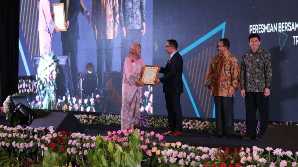 IMS 2020: Vera Galuh Sugijanto, VP General Secretary Danone Indonesia