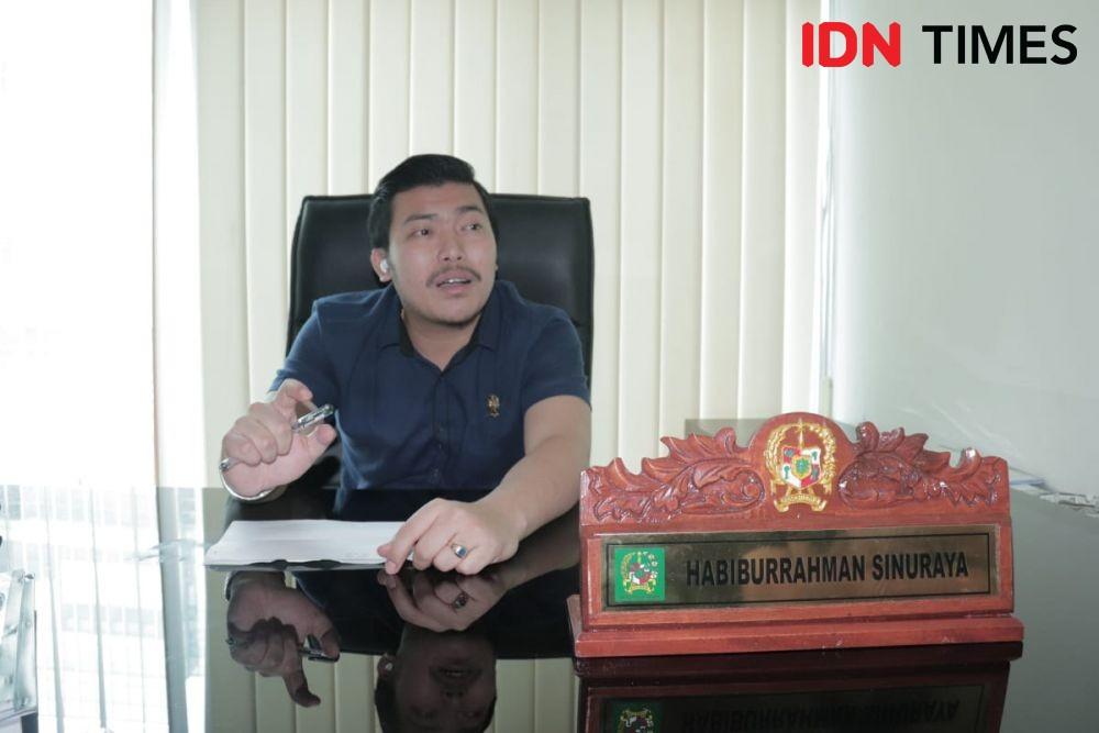 Beberapa Daerah Rawan Begal di Medan, Perlu Adanya Pos Pengamanan