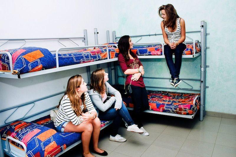 10 Petunjuk Agar Kamu Bisa Aman dan Nyaman Menginap di Hostel