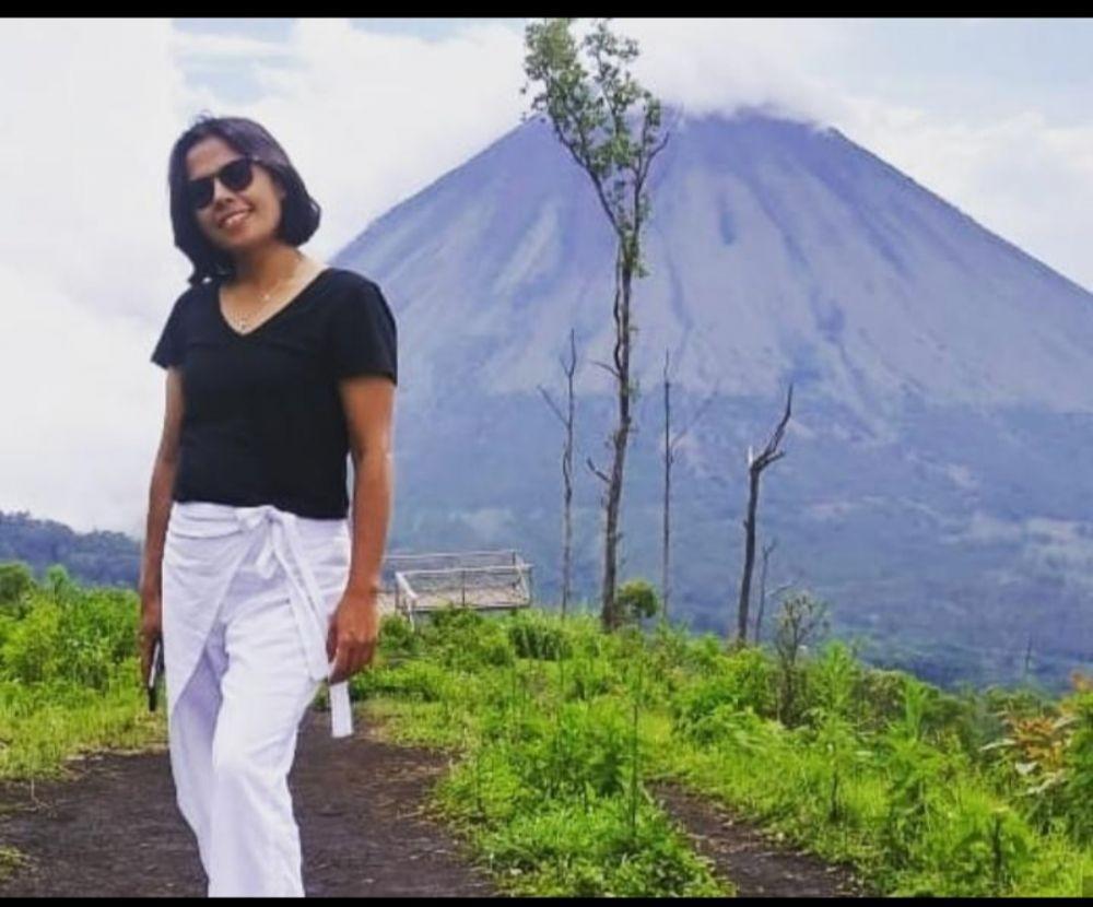 IMS 2020: Maria Y Benyamin, Jadi Pemred Bisnis Indonesia di Usia Muda