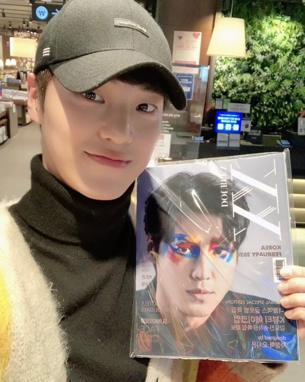 Second Lead Syndrom! 10 Potret Memikat Lee Tae Hwan di KDrama Touch