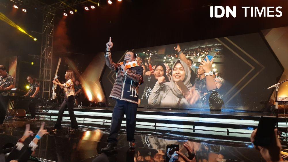 Soal Izin Konser Musik saat Kampanye Pilkada, KPU: Itu Belum Final