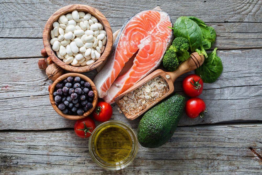 9 Cara Menurunkan Kadar Trigliserida, Lemak Pemicu Penyakit Jantung