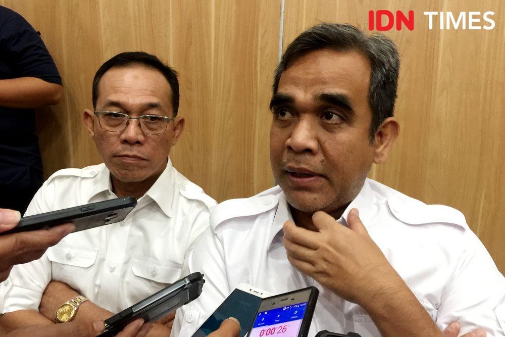 Gerindra: Prabowo Restui Denny Indrayana Maju di Pilgub Kalsel