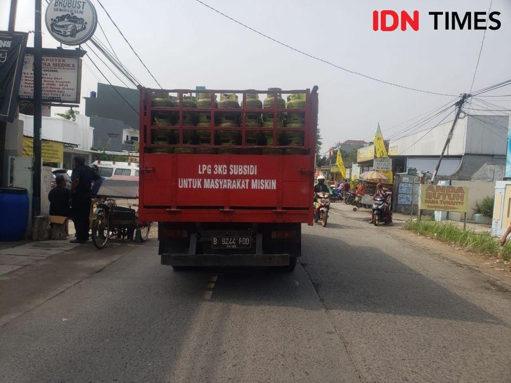 CORE: Banyak Salah Sasaran, Gas Melon Dinikmati Orang Mampu