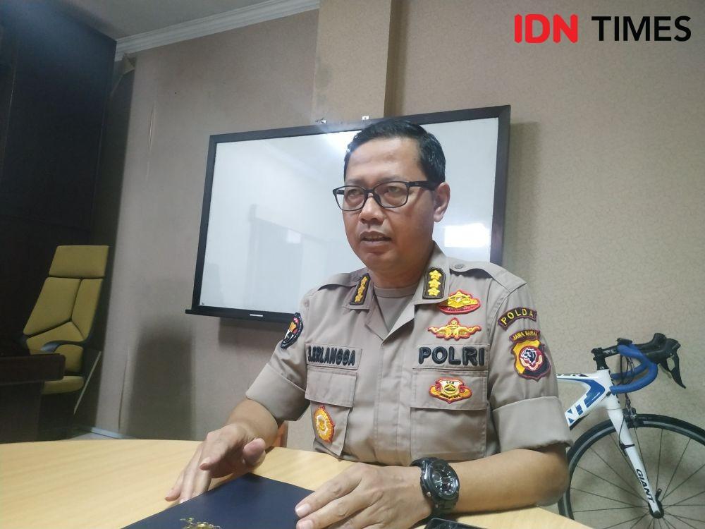 Belum Berakhir, Polisi Panggil Tujuh Anggota Kekaisaran Sunda Empire