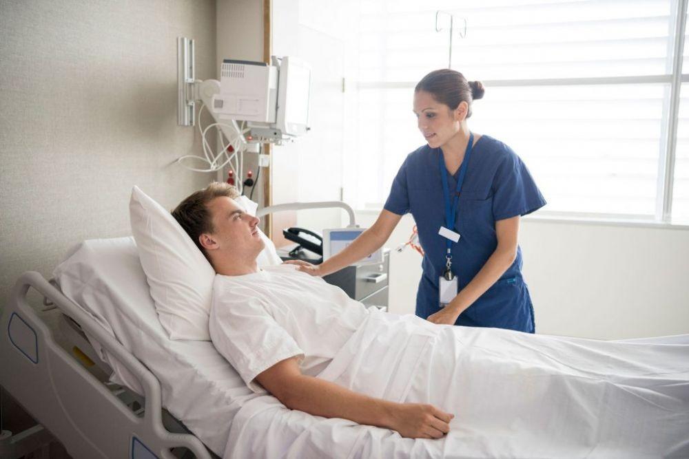 7 Hal Ini Harus Dilakukan dan Kamu Hindari setelah Operasi