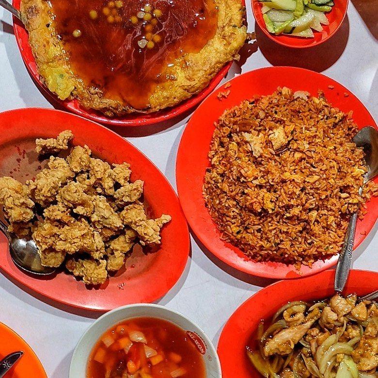 7 Rekomendasi Depot Chinese Food di Surabaya untuk Kulineran Imlek