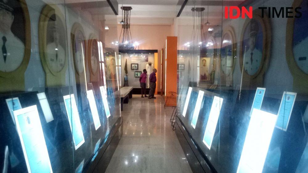 Menengok Museum Kota Makassar: Sepi di Tengah Belantara Urban