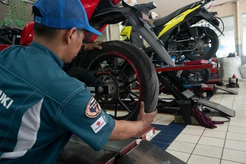 Perhatikan! Sederet Tips Penting Modifikasi Motor Matik